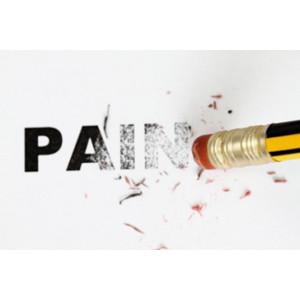 Инфракрасная терапия показывает впечатляющие результаты по уменьшению боли